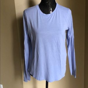 Women's Vince long sleeves too - size M